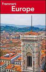 Frommer's Europe - 12th Edition : Frommer's Complete Guides   - Sherry Marker