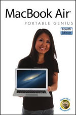 MacBook Air Portable Genius : 4th Edition - Paul McFedries