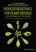 Induced Resistance for Plant Defense : A Sustainable Approach to Crop Protection