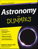 Astronomy For Dummies - Stephen P. Maran