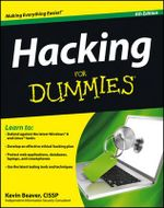Hacking For Dummies : 4th Edition - Kevin Beaver