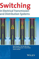Switching in Electrical Transmission and Distribution Systems - Rene Smeets