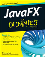 JavaFX For Dummies - Doug Lowe
