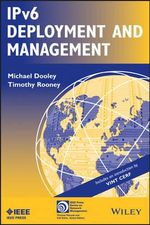 IPv6 Deployment and Management - Timothy Rooney