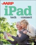 AARP iPad : Tech to Connect - Barbara Boyd
