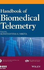 Handbook of Biomedical Telemetry - Konstantina S. Nikita