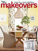 Makeovers : Room by Room Solutions - Better Homes & Gardens