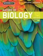 Nature of Biology Book 2 4E & eBookPLUS : Nature of Biology Series - Judith Kinnear