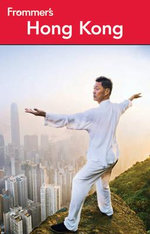 Frommer's Hong Kong : Frommer's Complete Guides - Beth Reiber