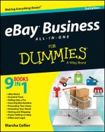 EBay Business All-in-One For Dummies - Marsha Collier