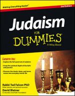 Judaism For Dummies - Rabbi Ted Falcon