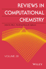 Reviews in Computational Chemistry : Volume 28