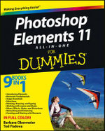 Photoshop Elements 11 :  All-in-One For Dummies - Barbara Obermeier