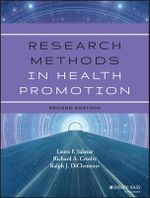 Research Methods in Health Promotion - Laura F. Salazar
