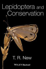 Lepidoptera and Conservation : Dacinae) - T. R. New