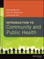 Introduction to Community and Public Health - Manoj Sharma