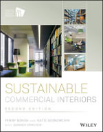 Sustainable Commercial Interiors - Penny Bonda