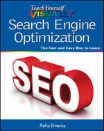 Teach Yourself Visually Search Engine Optimization (SEO) - Rafiq Elmansy