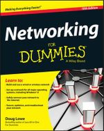 Networking For Dummies : For Dummies (Lifestyles Paperback) - Doug Lowe