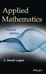 Applied Mathematics - J. David Logan
