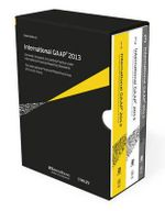 International GAAP 2013 : Generally Accepted Accounting Principles Under International Financial Reporting Standards - Ernst & Young