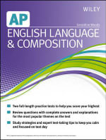 Wiley AP English Language & Composition - Geraldine Woods