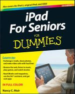 iPad for Seniors For Dummies :  5th Edition - Nancy C. Muir