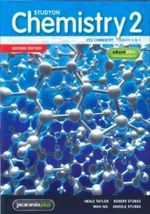 StudyOn Chemistry 2 2E & eBookPLUS : StudyON Texts Series - Neale Taylor
