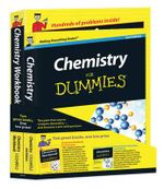 Chemistry For Dummies, Science Bundle - John Thomas Moore