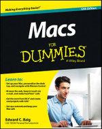 Macs For Dummies : 12th Edition - Edward C. Baig