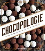 Chocopologie - Fritz Knipschildt
