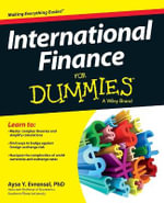 International Finance For Dummies - Ayse Evrensel