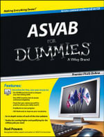 ASVAB For Dummies Premier Plus - Rod Powers