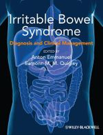 Irritable Bowel Syndrome : Diagnosis and Clinical Management