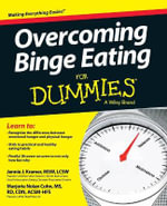 Overcoming Binge Eating For Dummies - Marjorie Nolan Cohn