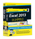 Excel 2013 For Dummies - Greg Harvey
