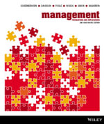 Management Foundations and Applications 2nd Asia Pacific Edition + Istudy Version 2 Registration Card : Open University - Modern Art Practices & Debates - Schermerhorn