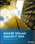AutoCAD 2014 Essentials : Autodesk Official Press - Scott Onstott