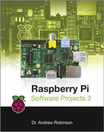 Raspberry Pi Software Projects 2 - Robinson