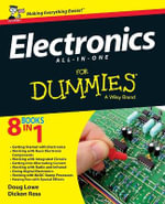 Electronics All-in-one For Dummies - Dickon Ross