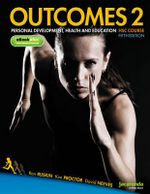 Outcomes 2 HSC Course 5E & eBookPLUS : Outcome Series - Ron Ruskin