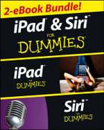 Ipad & Siri for Dummies eBook Set - Edward C Baig