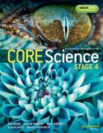 Core Science Stage 4 NSW Australian Curriculum Edition & eBookPLUS - Paul Arena