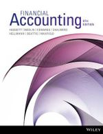 Financial Accounting 9E - John Hoggett