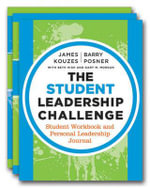 The Student Leadership Challenge Basic Student Set - James M Kouzes