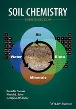 Soil Chemistry - Hinrich L. Bohn