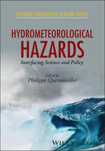 Hydrometeorological Hazards : Interfacing Science and Policy