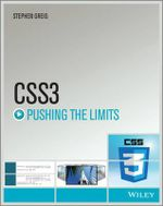 CSS3 Pushing the Limits - Stephen Greig