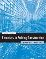 Exercises in Building Construction - Edward Allen