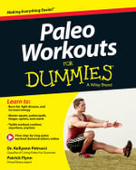 Paleo Workouts For Dummies - Kellyann Petrucci